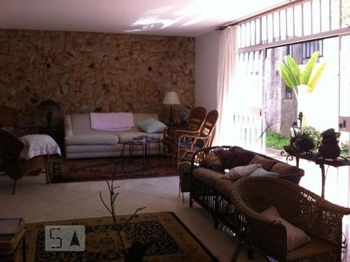 Casa À Venda - Butantã, 5 Quartos,  440 - S893131436