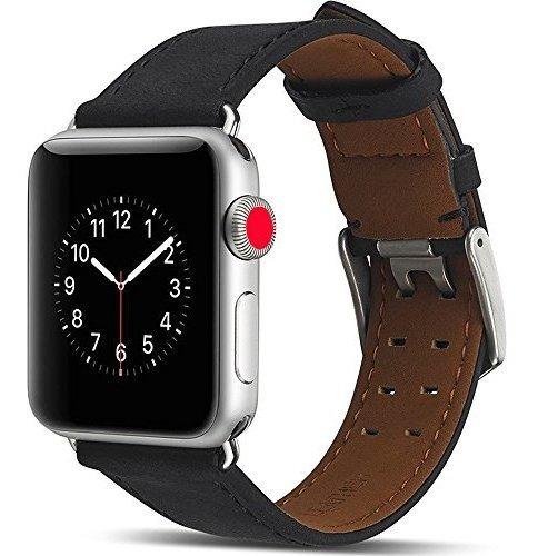 Apple Watch Band 42mm Camyse Correa De Repuesto De Cuero Gen