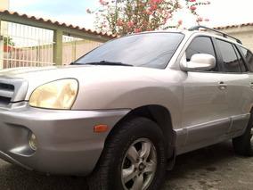 Hyundai Santa Fe Gold 2005 254000km