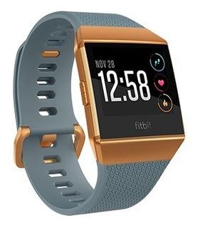 Reloj Smartwatch Deportivo Fitbit Ionic Fitness Gps Oferta