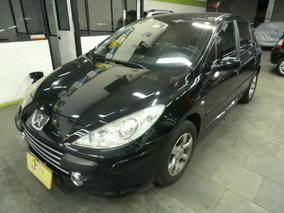 Peugeot 307 2.0 Flex Premium Automatico 5p Teto Solar 2012