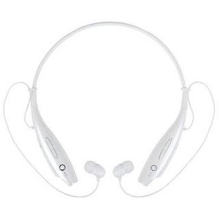 Fone De Ouvido Bluetooth Hps 730 Branco - Hardline - Branco