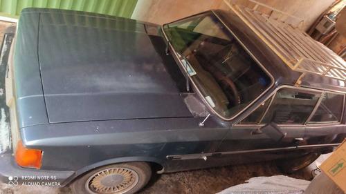 Chevrolet Caravan 88
