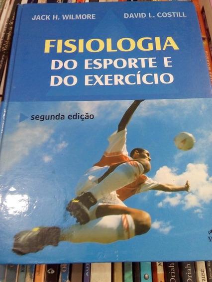 Fisiologia Do Esporte E Do Exercício Segunda Edição 2001 #