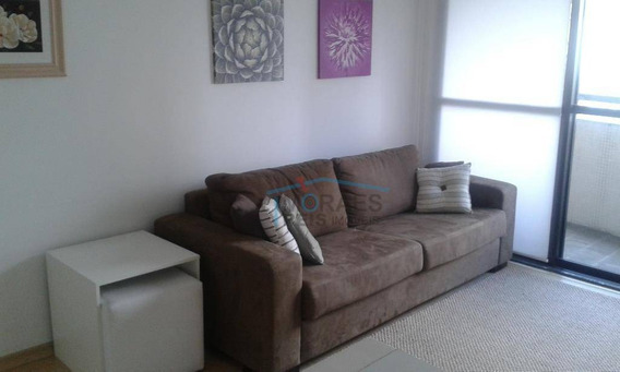 Apartamento Residencial Para Locação, Vila Suzana, São Paulo. - Ap7305