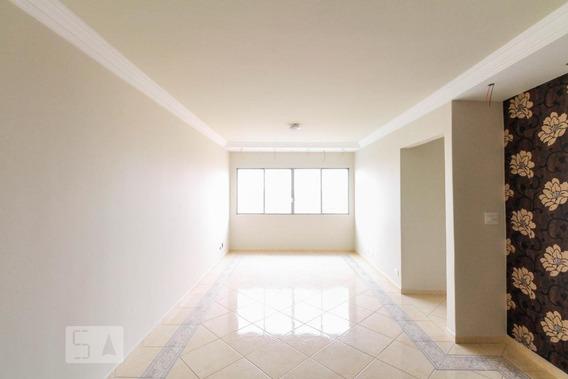 Apartamento Para Aluguel - Mooca, 2 Quartos, 87 - 893053350