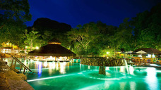 Rio Quente Resort Para Baixa Temporada