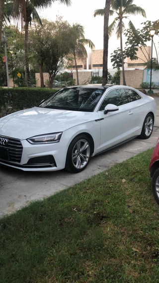 Audi A5 2.0 S-line 190hp Dsg 2018