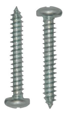 Tornillos Autorroscante Pan Phillips 12 X1-1/2(200 Unidades)