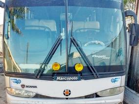 Omnibus Colectivo Scania K310 Marcopolo 2004