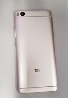 Xiaomi Mi 5s, Dourado, 64 Giga