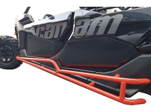 Imagen 1 de 6 de Medias Puertas De Aluminio Canam X3 4plazas