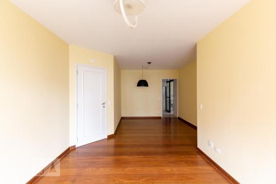 Apartamento No 4º Andar Com 3 Dormitórios E 3 Garagens - Id: 892989286 - 289286