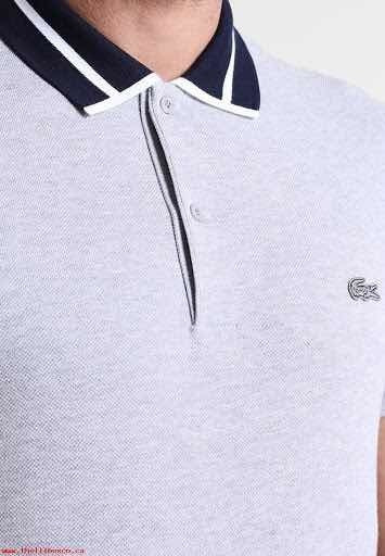 Polo Lacoste P/caballero Slim Fit Edición Especial Ph7120