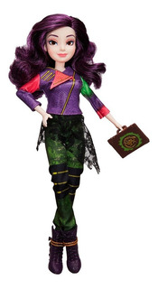 Muñeca Disney Descendants Ii Wicked Ways Mal Hasbro