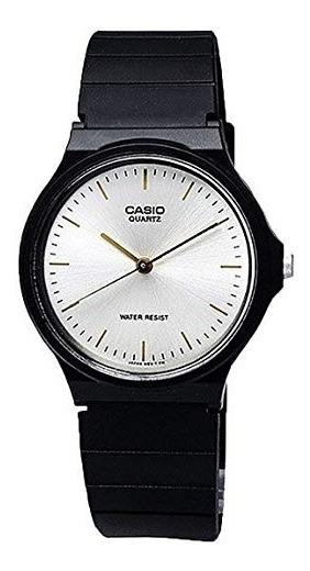 Relogio Casio Unissex Vintage - Mq24-7e2 - Original -s Caixa