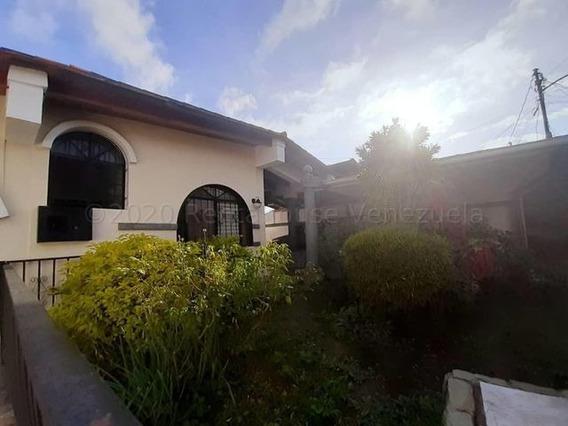 Quinta En Venta Colinas De Carrizal Kf Mls #21-7221