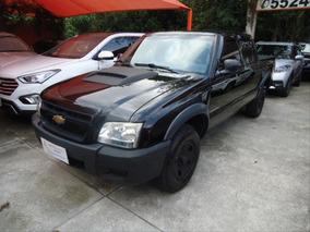 Chevrolet S10 S10 Advantage 2.4 Cabine Dupla