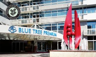 Flat Blue Tree Verbo Divino 6° Andar