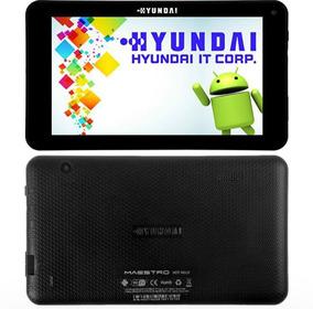 Tablet Hyundai Maestro Hdt-7433x 7 Promoção + Super Brinde