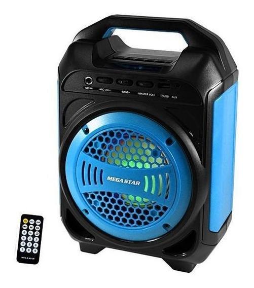 Mega Star Speaker Hy-bs13bt