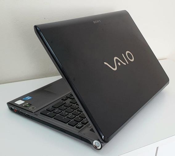 Notebook Sony Vaio 81114l Intel Core I7 4gb 1tb 16
