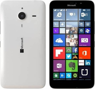 Celular Microsoft Lumia 640xl