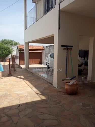 Imagem 1 de 22 de Casa À Venda Em Parque Manoel De Vasconcelos - Ca003759