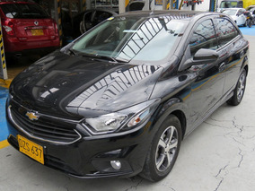 Chevrolet Onix 2018 Credito 100% 2
