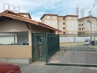 Apartamento Com 2 Dormitórios À Venda, 41 M² Por R$ 150.000,00 - Jardim Tatiana - Votorantim/sp - Ap0920