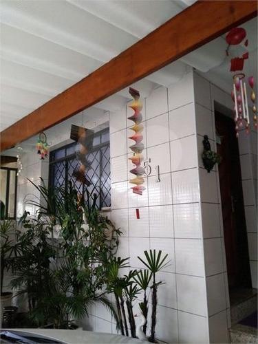 Ótimo Sobrado Na Vila Guilherme - 170-im371758