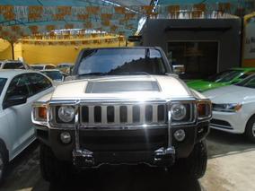 Hummer H3 2009 H3 Alpha