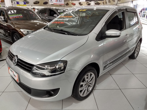 Volkswagem Fox 1.6 Prime I Motion