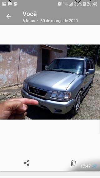 Blazer 1998 Chevrolet 4.3 V6