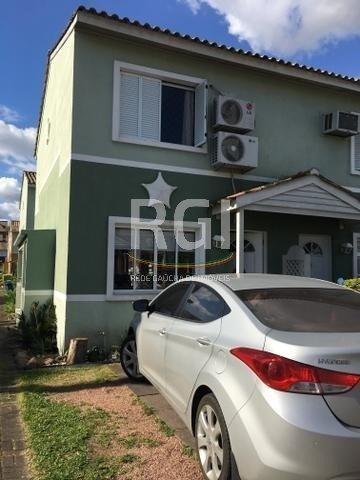 Casa Em Nossa Senhora Das Graças Com 2 Dormitórios - Ot5984