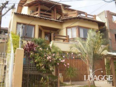 Casa Em Aberta Dos Morros Com 3 Dormitórios - Lu265316
