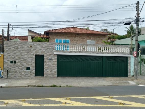 Casa À Venda Por R$ 590.000 - Jardim Do Lago - Campinas/sp - Ca6919