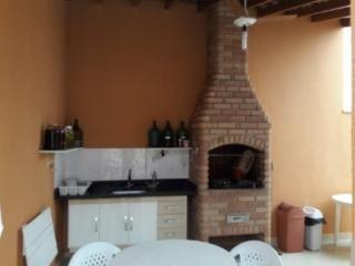 Casa Para Venda -villagio Di Itaici- Indaiatuba /sp - Ca04765 - 34315638