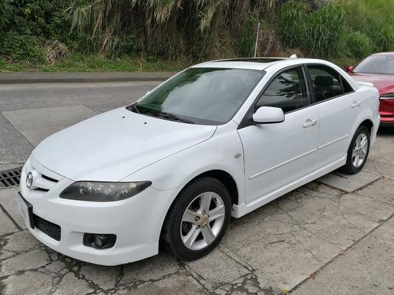 Mazda 6 2.3 Automatico 2007 (969)