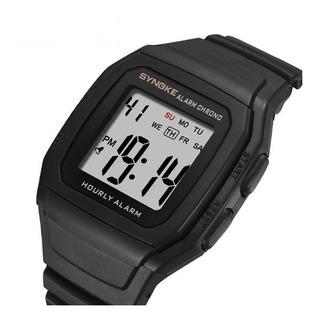 Reloj- Multifuncion Para Deportes-hombre-colores Display