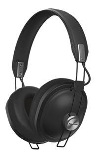 Auriculares Panasonic Rp-htx80b Bluetooth Mic. 40 Mm 24hs