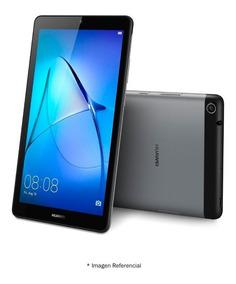 Tablet Huawei Mediapad T3 Wifi, 7 Pulg, 16gb, 1gb Ram, Ofert