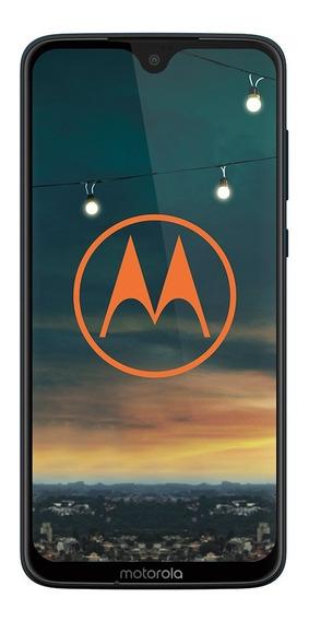 Celular Libre Moto G7 Plus Single Sim Envío Gratis