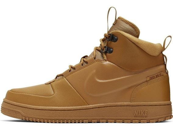 Zapatillas Nike Path Wntr Botitas Urbanas Hombres Bq4223-700