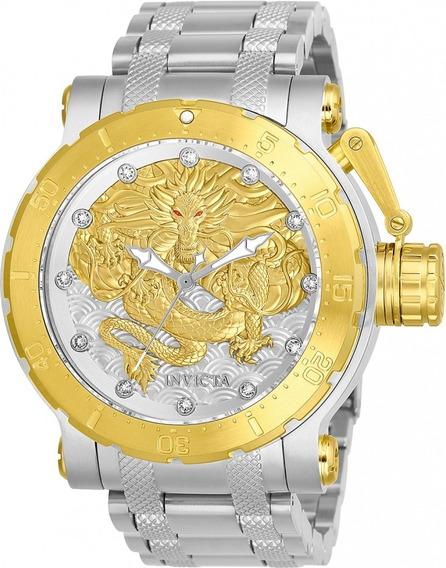 Relógio Invicta Coalition Forces 26508 Automático