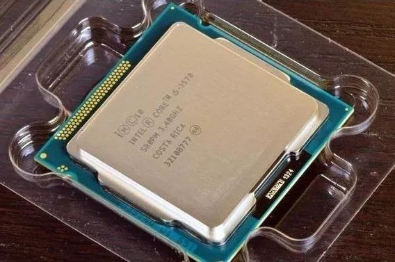 Processador Intel Core I5 3570 3.8 Ghz