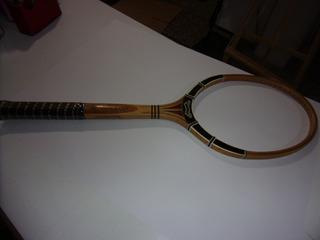 Raqueta Tenis Dunlop Maxply Fort Graphite Nueva Antigua