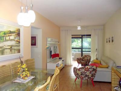 Apartamento A Venda No Bairro Pitangueiras Em Guarujá - Sp. - En420-1