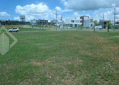 Terreno Em Condominio - Alphaville - Ref: 221852 - V-221852