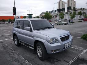 Mitsubishi Pajero Tr4 2007 2.0 16v Io Gasolina